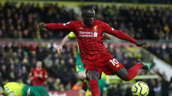 Norwich City 0-1 Liverpool: Reds
