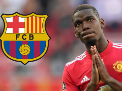 Barcelona rule out move for unsettled Man Utd star Pogba