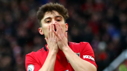 'Robust James won't burn out at Man Utd' – Giggs has full faith in Welsh winger