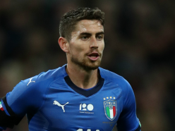 Jorginho has five-year deal waiting to be signed at Man City