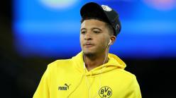 Sancho and Dortmund stars break coronavirus protocol to get haircut