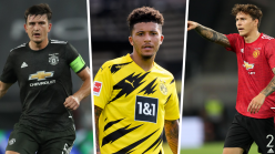 Manchester United urged to prioritise defensive reinforcement over Sancho by former Old Trafford star Berbatov