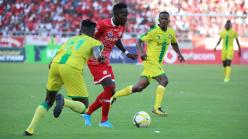 Berdien reveals where Yanga SC were superior to Mbeya City despite draw