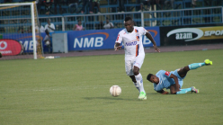 Mwantika: Azam FC defender finalizing on move to Saudi Arabia