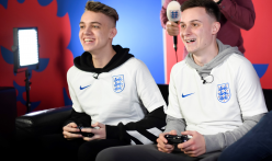How to represent England at FIFA 20