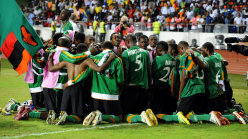 Zambia's 2012 Africa Cup of Nations-winning team: Where are they now?