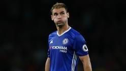 Former Chelsea defender Ivanovic joins Premier League newcomers West Brom