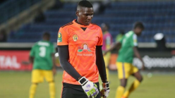 Ikara joined Police FC to avoid repeating KCCA FC