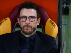 Di Francesco extends Roma contract through to 2020