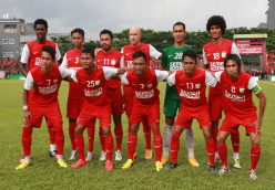 Tampines Rovers 2-1 PSM Makassar: Kopitovic makes the difference