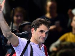 Federer congratulates Basel after stunning win over Man Utd