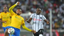 Lekgwathi wants Orlando Pirates to exploit Mamelodi Sundowns