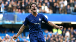 Chelsea 1-0 Newcastle United: Alonso fires Lampard