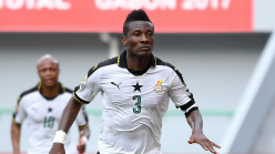 Amazing Gyan was lazy in training - ex-Ivory Coast manager Renard