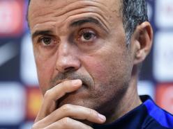 Luis Enrique set to ditch 4-3-3 in Barcelona tactical revolution