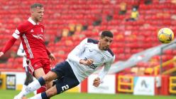 'Balogun is a top player' – Rangers boss Gerrard lauds Super Eagles defender