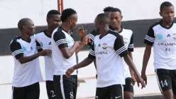 Gwambina FC, Biashara United players fined, banned by TPLB for fighting