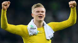 Wolfsburg vs Borussia Dortmund: How to watch on TV in UK and US, live stream and kick-off time