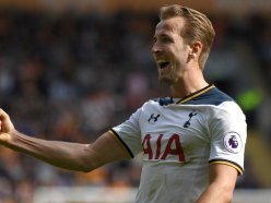 VIDEO: Harry Kane makes his pitch to play for the New England Patriots