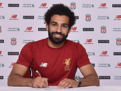 Jugen Klopp say Liverpool signing Mohamed Salah can win at the highest level