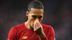 Van Dijk the only Liverpool player who would get in Man Utd
