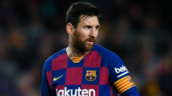 Barcelona will have to rest Messi at some point as Setien provides update on striker hunt