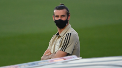 Video: Real warm into Champions League return as Bale saga still has no end in sight