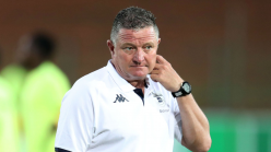 Hunt: Kaizer Chiefs beat Orlando Pirates to former Bidvest Wits head coach