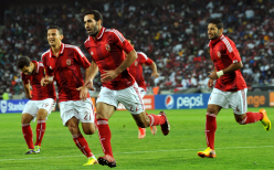 Africa's greatest club sides of all-time: Al-Ahly 2005-13