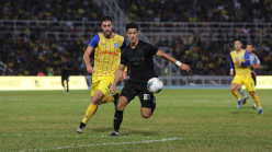 Beirut explosion compounds Pahang FA