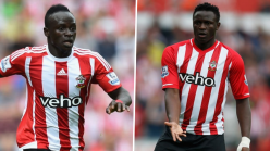 Wanyama: Mane believed Southampton players didn