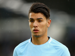 Man City youngster Brahim Diaz