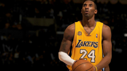 Akinfenwa pays heartfelt tribute to Kobe Bryant