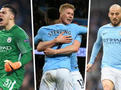 Who is Manchester City