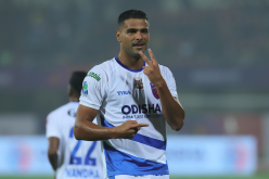 ISL: Hyderabad FC rope in Aridane Santana on a one-year deal