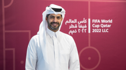 Nasser Al Khater - Qatar hosting AFC Champions League a huge milestone for return of football in Asia