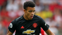 Greenwood: I want to make my mark at Man Utd & win trophies