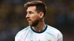 Messi convinced 2021 Copa America can end wait for Argentina title after so many near misses