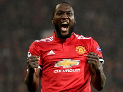 Manchester United 3 Basel 0: Six in six for Lukaku
