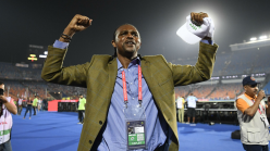 Kanu: How NFF, Fifa, Caf and Ajax celebrated Arsenal and Nigeria legend on his birthday