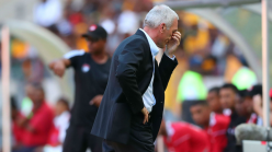 Kaizer Chiefs coach Middendorp feels sorry for Cape Town City