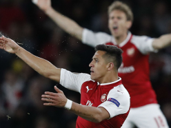 Wenger: Sanchez is still chasing his best form