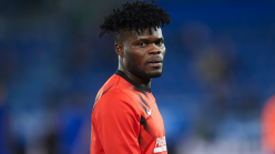 Kanoute hopes Partey stays in LaLiga amidst Arsenal, PSG transfer rumours