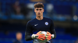 Kepa is our