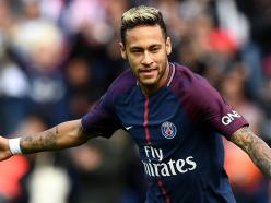 Neymar form no surprise for Alves as €222m man shines for PSG