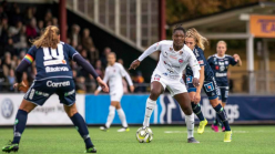 Anam Imo makes first start in Rosengard win vs Faith Micheal