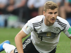 Germany can still win World Cup, insists Werner