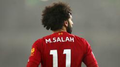 Salah could miss Liverpool