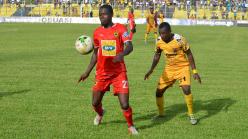 Ghana FA asks Ashanti Gold to drop head coachGokyildiz