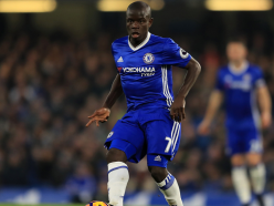 Kante: I wanted to join Marseille